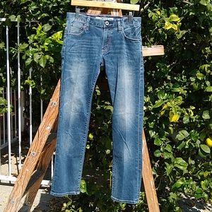 Express Rocco Slim Fit Straight Leg 28/30